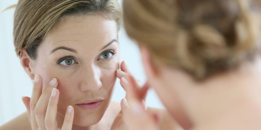 The first signs of aging, what to look for, how to slow it down